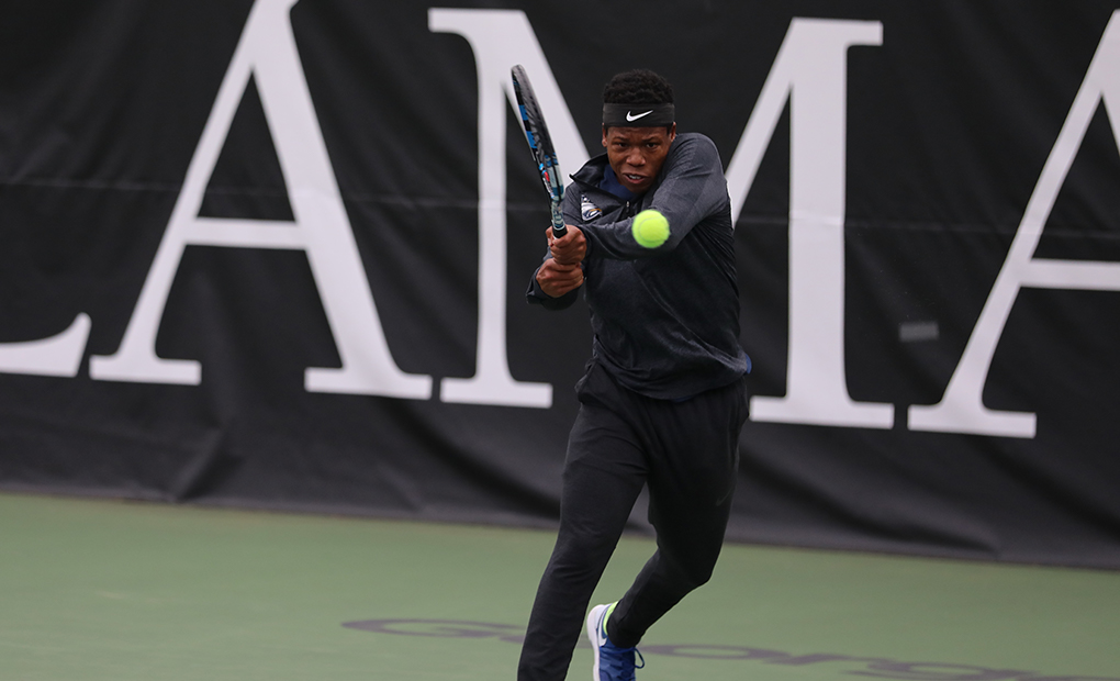 Jemison Moves Into Finals Of NCAA D-III Men's Singles Championships