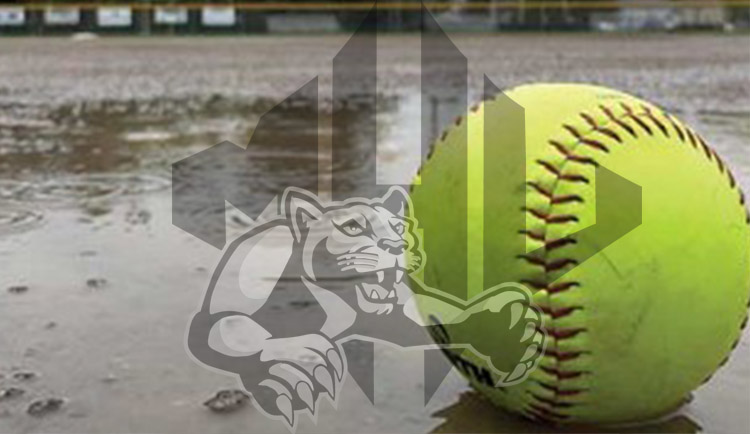 Softball versus Limestone rescheduled