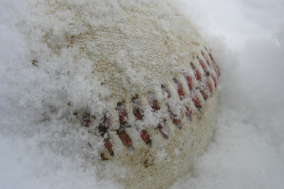 Baseball at William Penn cancelled