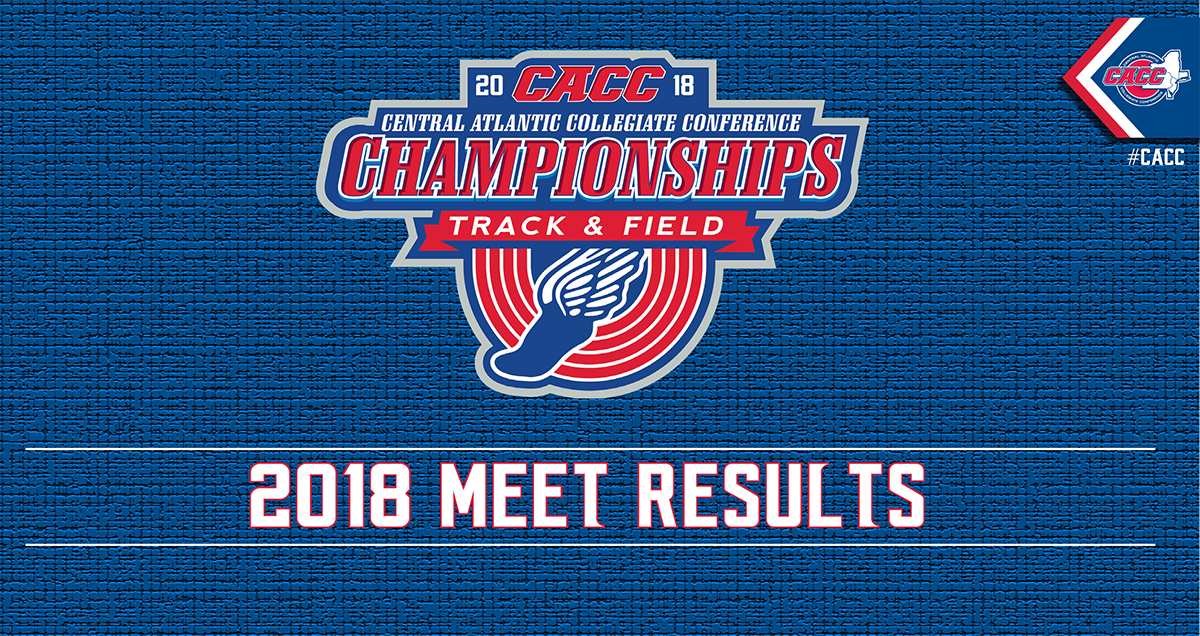 WILSON AND MERCED WIN AT CACC CHAMPIONSHIPS