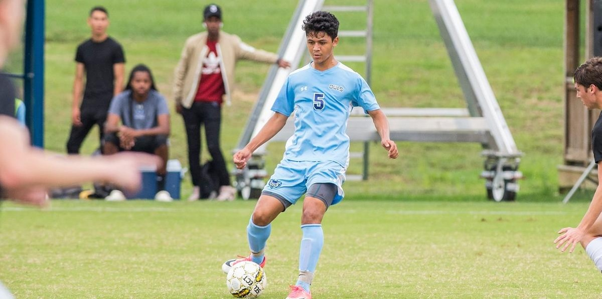 Prince George's Men's Soccer Hosts CCBC Essex On Wednesday