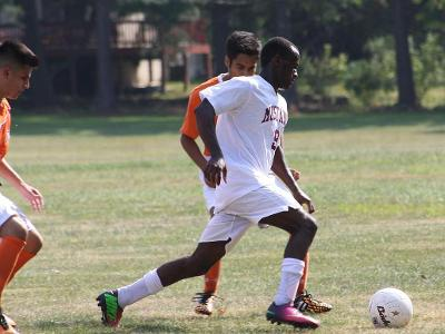 Men's Soccer Releases 2015 Schedule; New Players Welcome