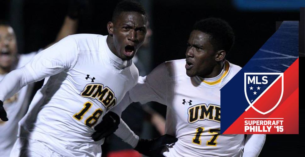 Ballo, Banjo Selected in MLS SuperDraft Second Round