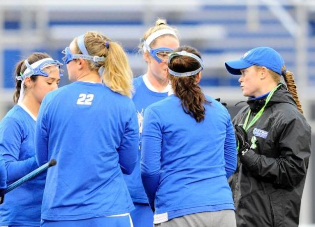 Nangle Resigns Position at CCSU