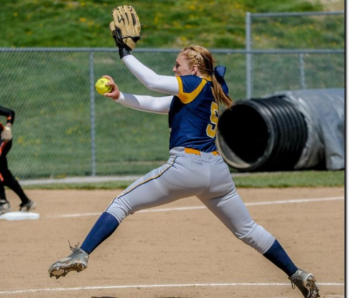 Mount St. Joseph softball splits first two games on Florida trip