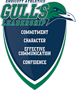 Four Core Standards of Leadership seal