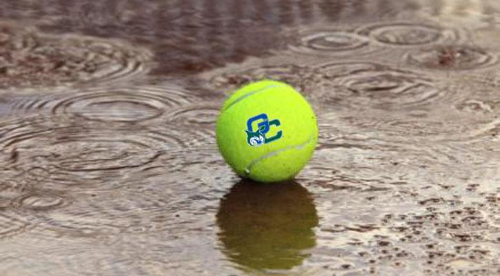 #27 GC Women's Tennis Reschedules #42 Central Oklahoma Match for Doubleheader Tomorrow