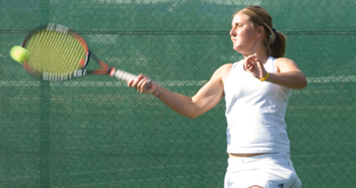 Tech women finish '09 campaign in quarterfinals of OVC Tournament