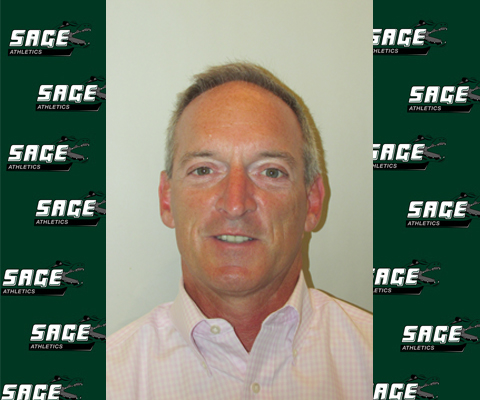 Tom Fashouer named Sage's Men's and Women's Tennis Coach