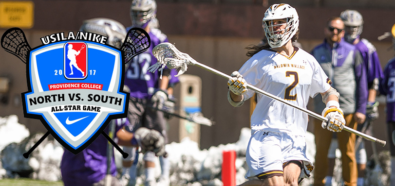 Greve to Play in USILA/Nike North-South Senior All-Star Game