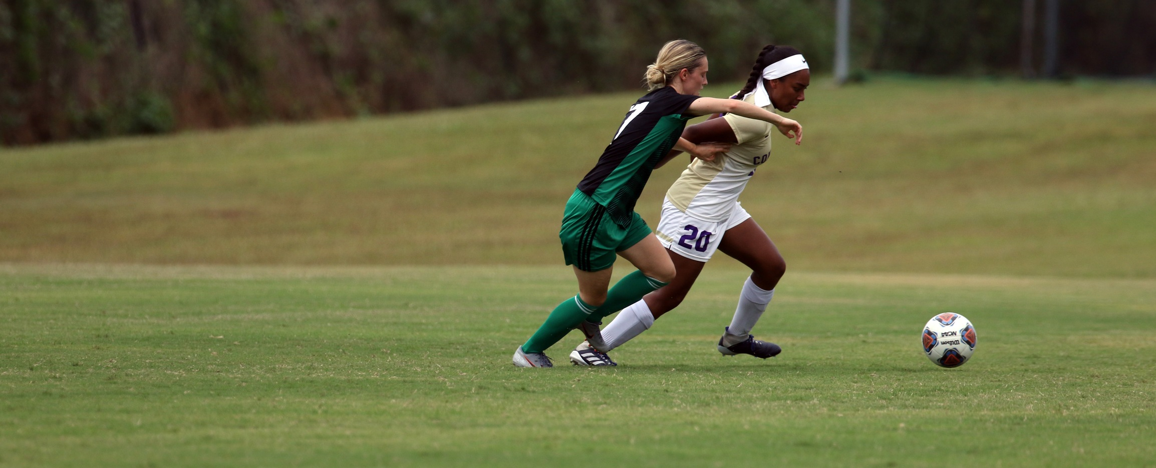 Soccer Unable to Pick Up Road Win at Limestone