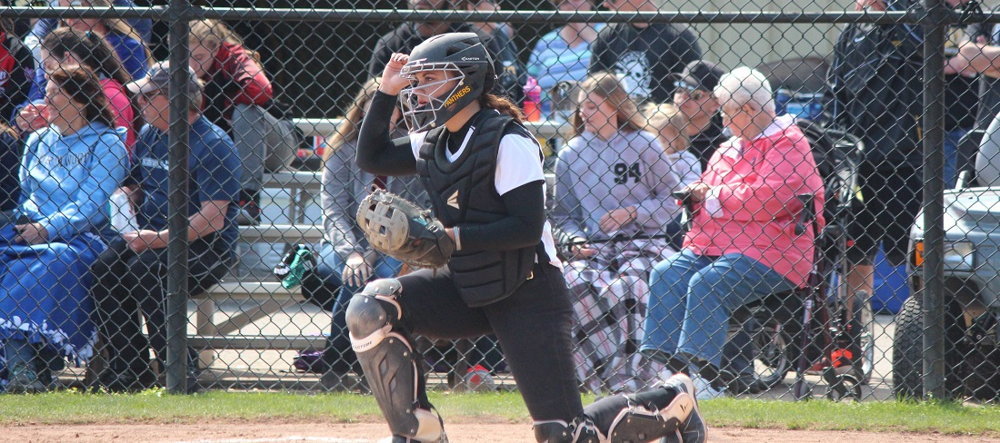 Softball Travels To Tiffin, Wayne State And Hillsdale This Weekend