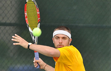 Sea Gulls earn a pair of 8-1 victories against UMES