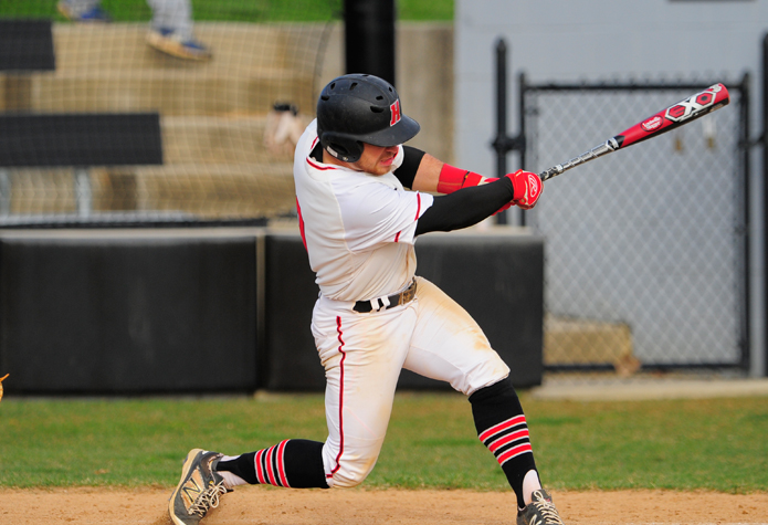 Baseball Topped by Eastern, 6-2