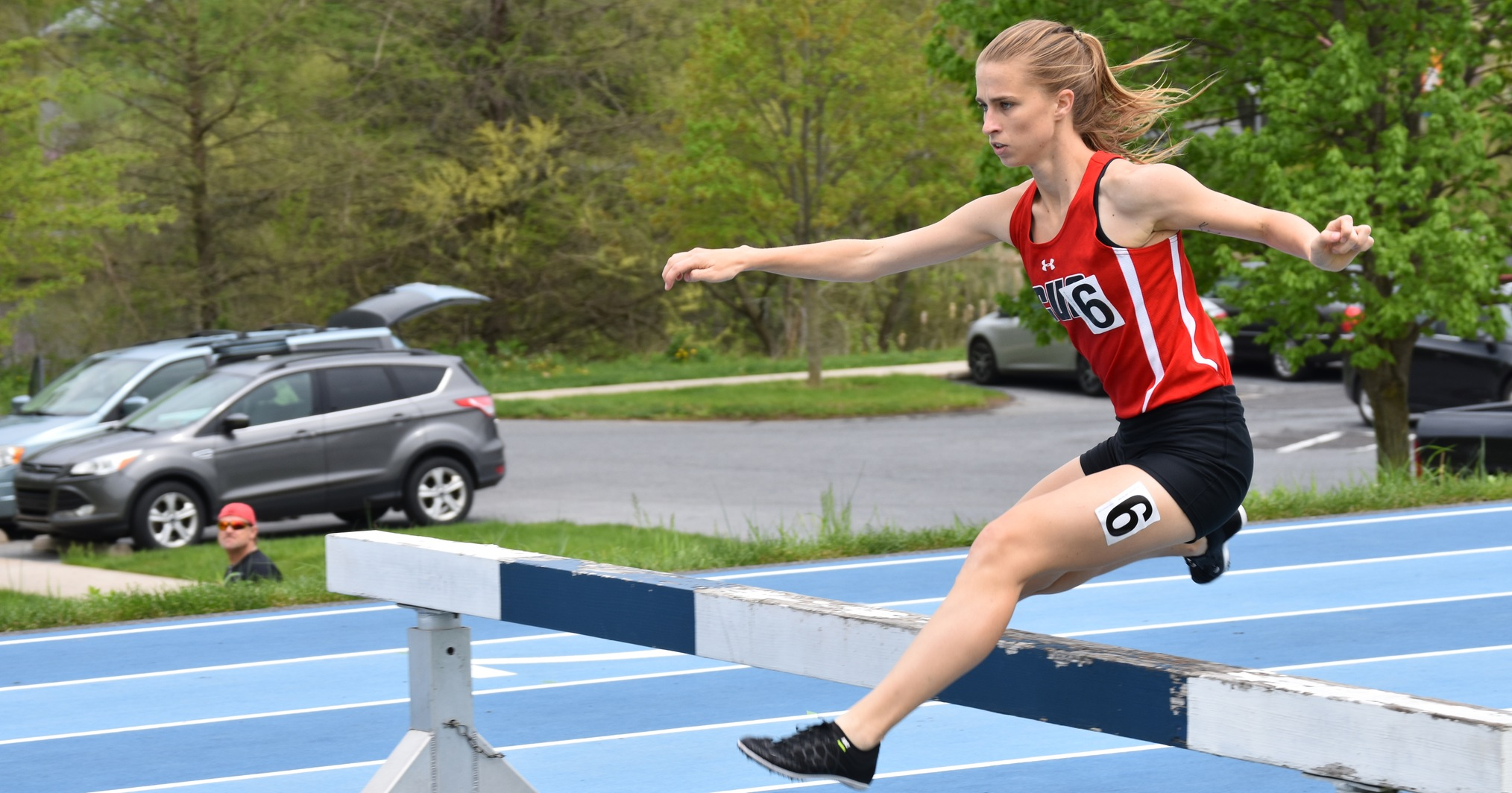 Cardinals Finish Second at Goucher College Classic