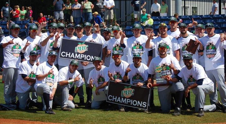 "Special Feature: Bobcats Believe ""Team Effort"" Led to PBC Championship Victory"