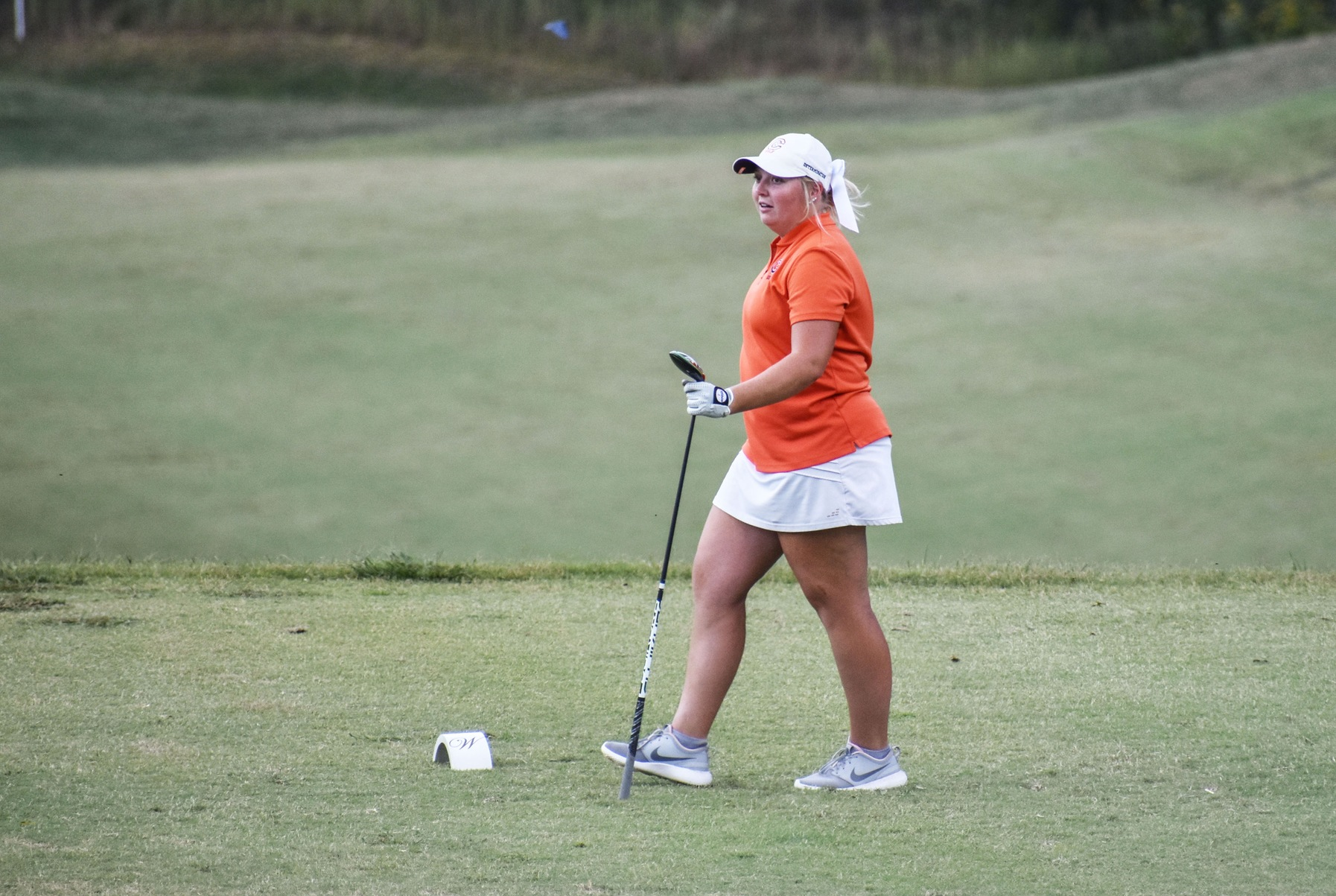 Consistent rounds lead No. 24 C-N to fifth-place finish at Winthrop Invitational