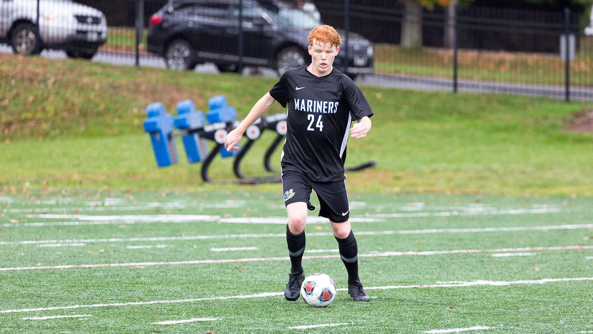 Mules Edge Mariners in Double Overtime