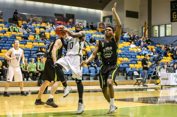 Ooks MBB Soar Over Kings in Opening Game