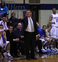 Ann Arbor ends CUW men's basketball win streak
