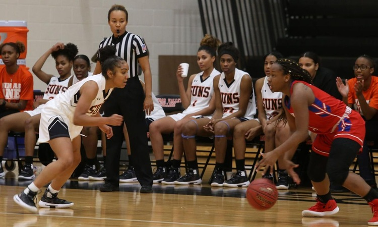 Women's Basketball will end December against LSU-Eunice and Mountain View