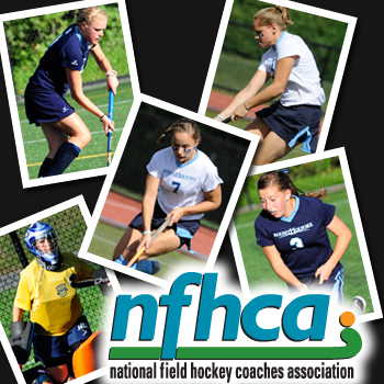 Five Lyons Claim NFHCA All-Region Honors