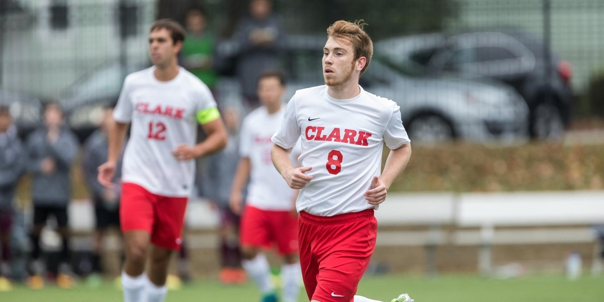Lane Lifts Cougars to Victory Over Dean, 5-0