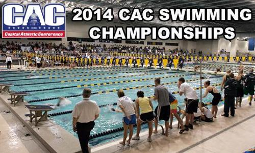 CAC Championships Kick Off Tonight at St. Mary's