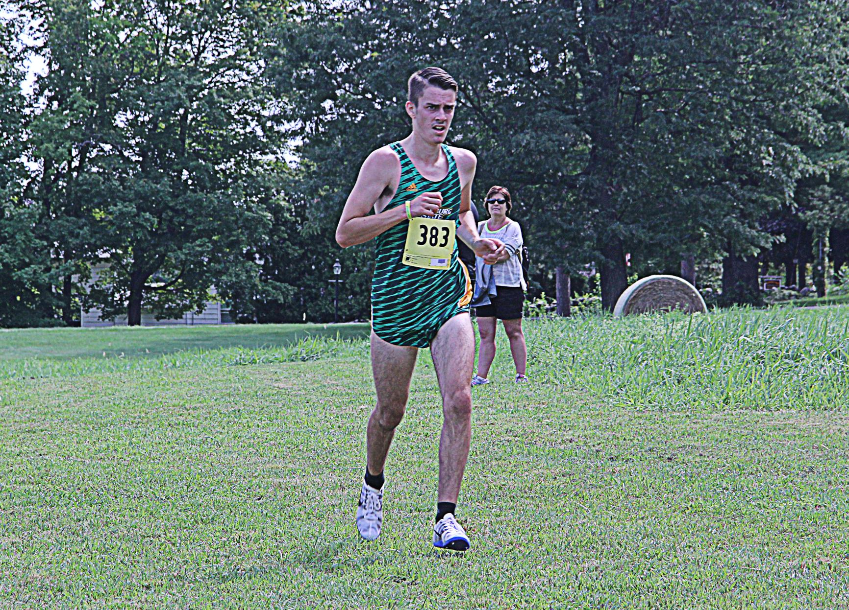Fitchburg State Excels At Corsairs Invitational
