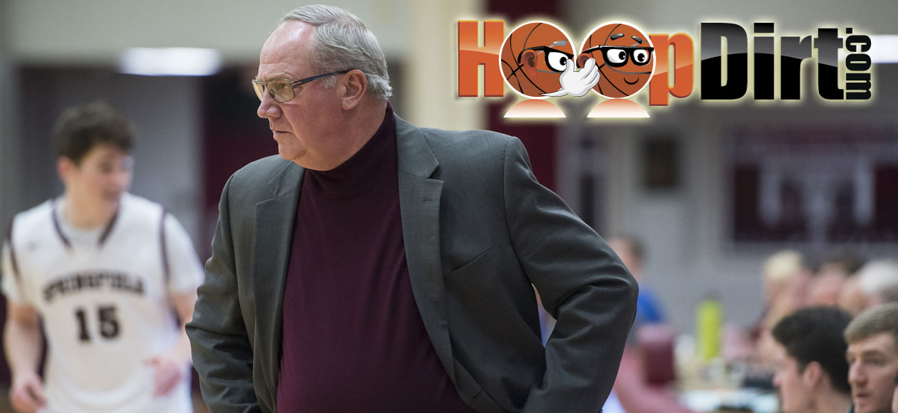 Brock Selected as HoopDirt.com Division III National Coach of the Week