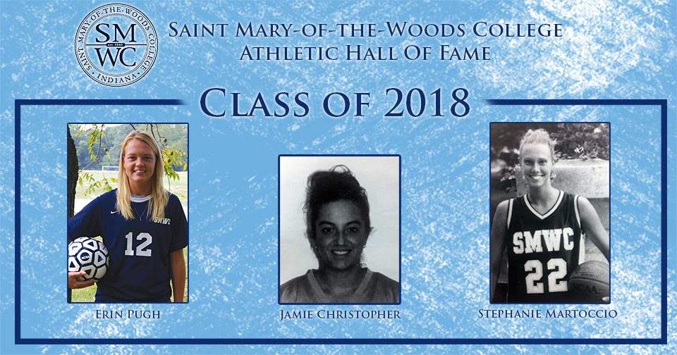 SMWC Athletics Announces 2018 Athletic Hall of Fame Class