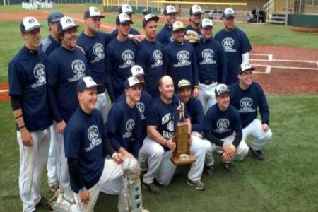 Mont Baseball are PSUAC Champs