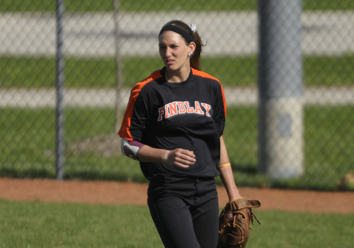 Oilers Softball Wins 2 on Wednesday