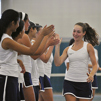 2013-14 Tennis Year In Review