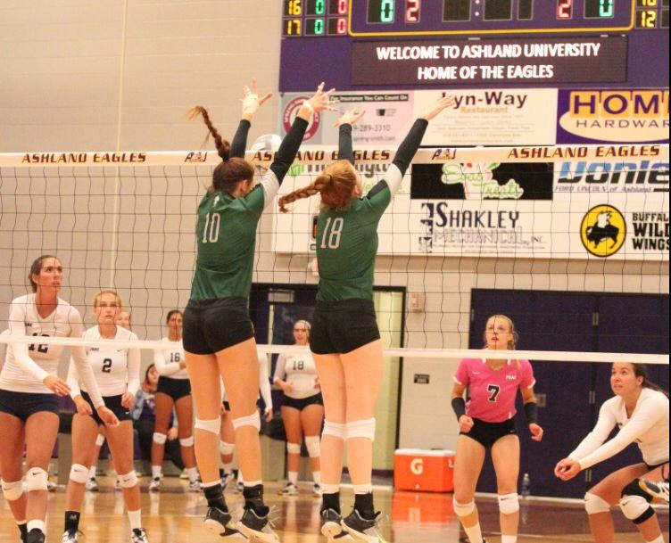 Storm Hosts Redhawks and Falcons in Tri-Match (Preview)