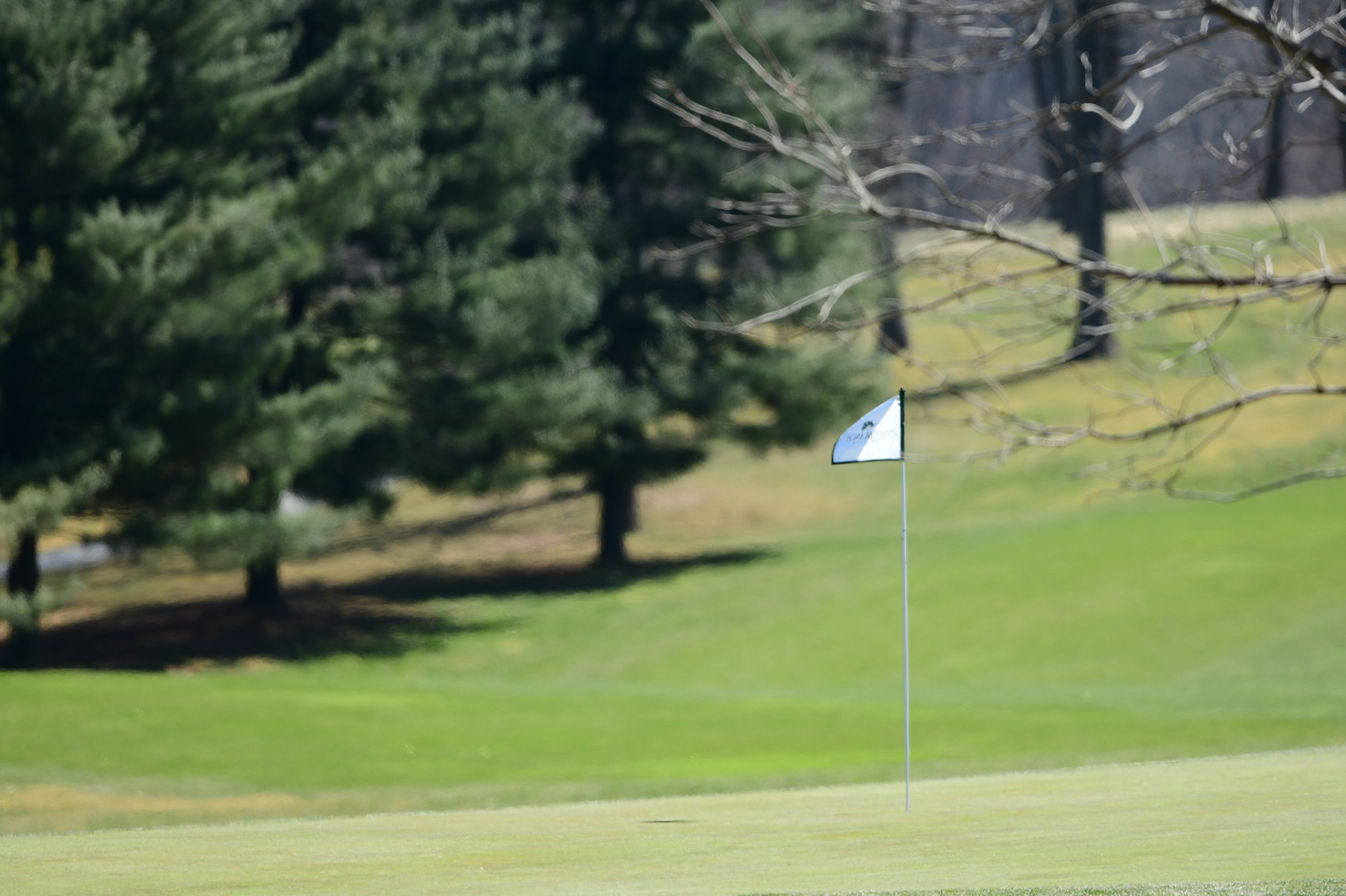Men's Golf Competes at Dickinson Fall Invite