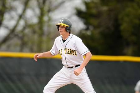 McDaniel splits with Muhlenberg