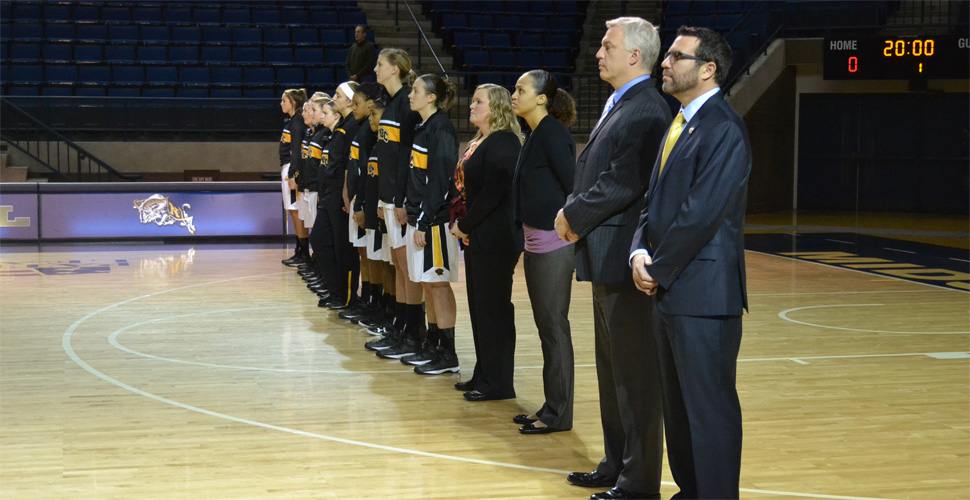 Women's Basketball Hosts Conference Newcomer UMass Lowell