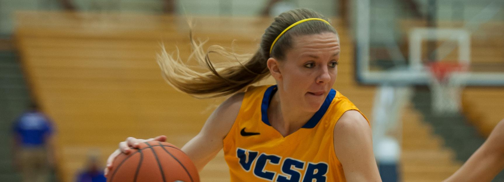 UCSB Scores Season-High 80 Points in Win Over Long Beach State
