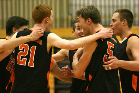 Princeton Prepares For Crucial Home Weekend In EIVA Play