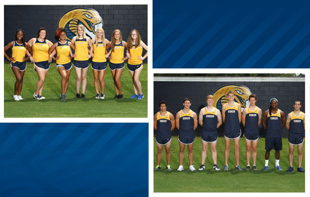 Finora Begins New Era for Coker Cross Country