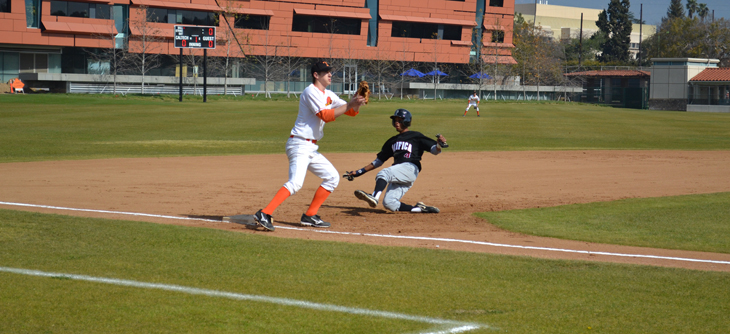 Beavers Fall In Three Tight Games