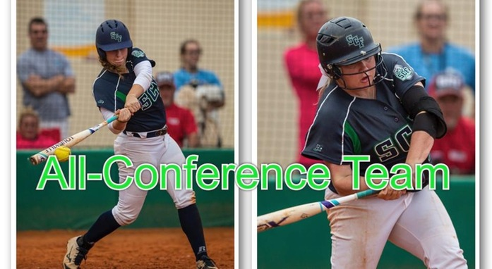 Nine Manatees Named to Suncoast All-Conference Team