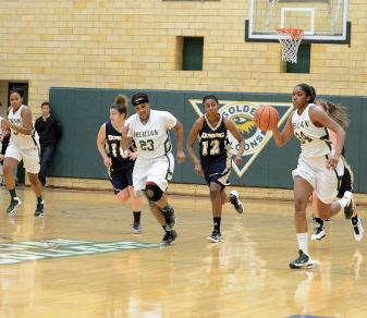 Late Free Throws Carry Felician Women To Fourth Win In Row