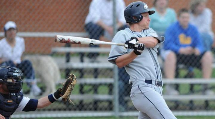 Juniata baseball sweeps Mount Aloysius with two stellar performances