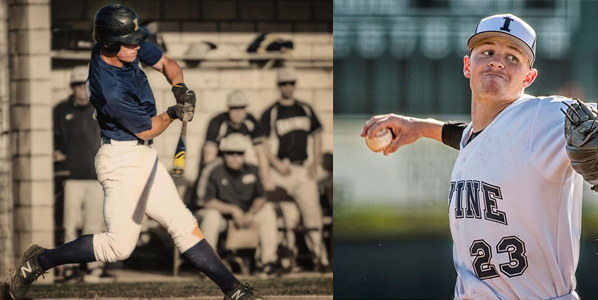 Two former IVC baseball standouts taken in 2017 MLB Draft