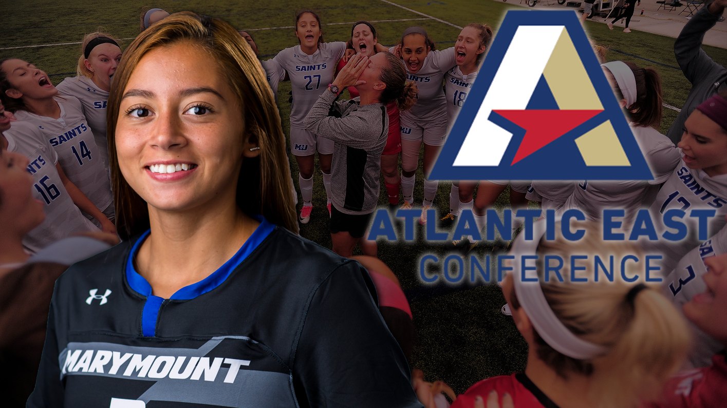 Reyes garners first-ever Atlantic East Offensive Player of the Week