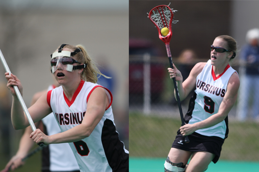 Furman, Thren named IWLCA All-Region