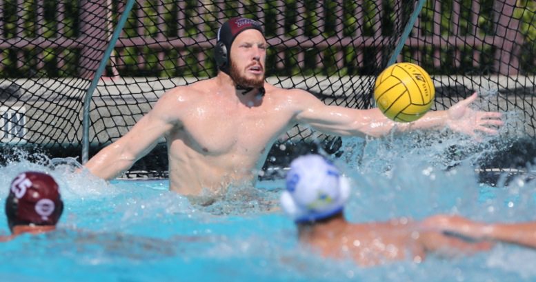 No.16 Men's Water Polo Falls Vs. No. 2 UCLA