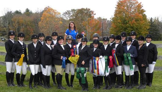 First Place Finish Sends IDA To Nationals